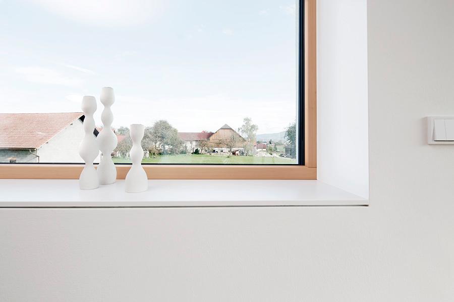 einbau schattenfuge eder. Black Bedroom Furniture Sets. Home Design Ideas
